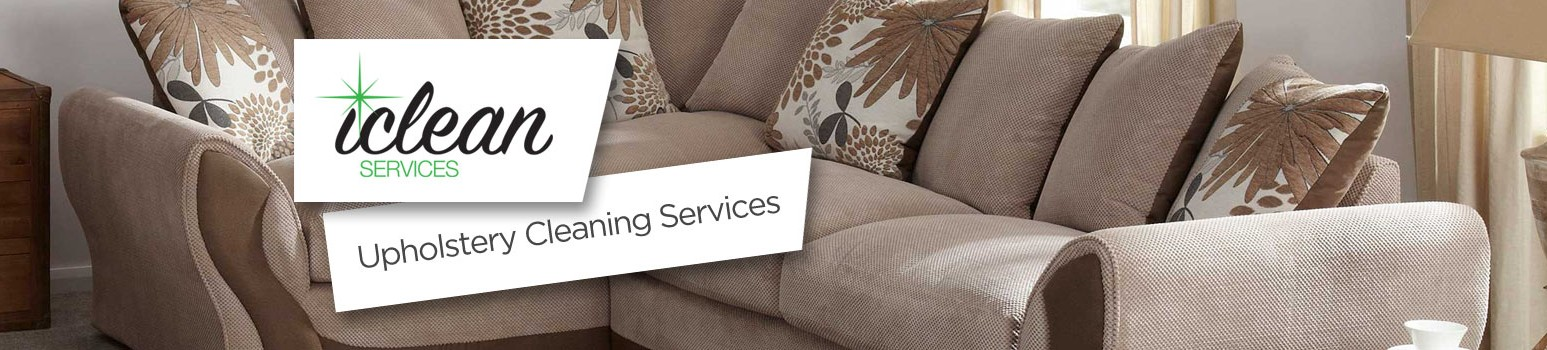 iclean upholstery cleaning